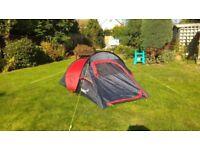 Gelert Quickpitch Compact 2 Tent