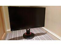 "Acer Predator XB270HU v2 27"" 2560x1440 IPS G-Sync 144Hz Gaming Widescreen LED"