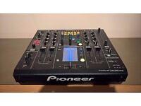 Pioneer DJM2000 Nexus Professional DJ Mixer DJM 2000