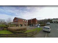 **OVER 55'S ONLY**Newbarn Court - 1 Bedroom flat for rent in Blackburn - no deposit needed