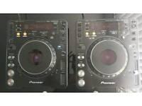 PIONEER 1000's MK 2 + MK 3