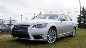 2013 Lexus LS 460 TECHNOLOGY PACKAGE *  AWD * NAVI