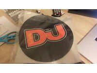 DJ Mag Slipmats