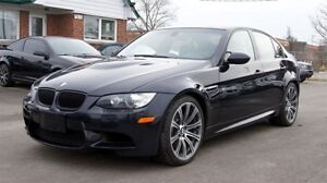 2008 BMW M3 * NAVIGATION * 6 SPEED