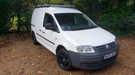 Volkswagen Caddy 1.9TDI C20 £1700ono