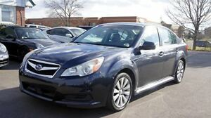 2010 Subaru Legacy LEATHER * SUNROOF * AWD * NAVI * BLUETOOTH