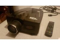ABIS SX-10HD Projector