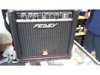 PEAVEY AMP