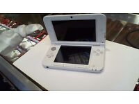 NINTENDO 3DS XL HAND HELD CONSOLE