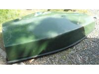 Rowing Boat Dinghy Tender , Ideal for Fishing on lake or sea...