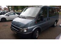 Ford Turneo Minibus 2.0 diesel