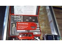 BLUE- POINT ENGINE SETTING /LOCKING TOOL KIT COMES WITH 6 MONTHS WARRANTY