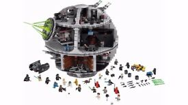 Lego Death Star 75159 - Unopened in Box.