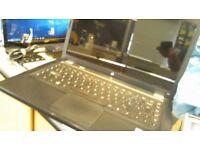 HP LAPTOP WINDOWS 10