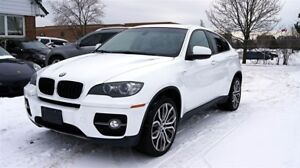 2009 BMW X6 xDRIVE35i * SPORT PKG * NAVIGATION * CAMERA *