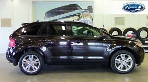 2013 Ford Edge SEL (Bluetooth  Moonroof  Navigation)