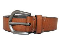 Levis Dockers Leather Unisex Belt design Tan 33525-20