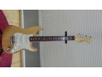 USA Fender Deluxe Plus Stratocaster in Absolutely MINT Condition