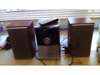 sony digital dab cd system