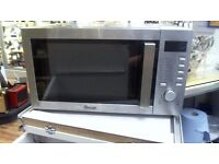 SWAN MICROWAVE, MODEL SM22040, GOOD USED CONDITION, FULL 6 MONTHS WARRANTY