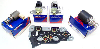 GM 4L80E MT-1 Transmission Solenoid Kit EPC Shift TCC 5Pc Set 1991-2003 (99085)*