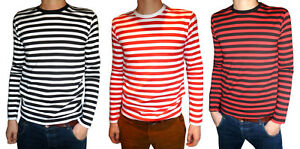 MENS-NEW-longsleeve-stripey-t-shirt-xs-s-m-l-xl-indie-mod-nautical-vtg-preppy