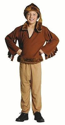 RG Costumes Frontier Boy Child Costume Size Small - Frontier Boys Kostüme