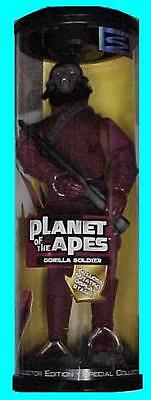 Planet Of The Apes 12 Inch Gorilla Soldier Hasbro