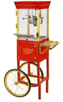 RENT ME!  Popcorn Cart and many other unique items!