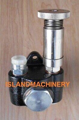 Komatsu Dozer Fuel Feed Pump D31s-16