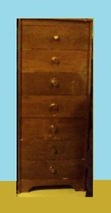 WANTED: Lingerie Chest of Drawers