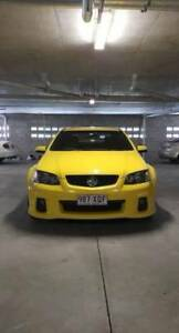 2011 holden Commodore SV6 **12 MONTH WARRANTY**