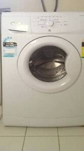 Whirlpool 7.5kg 6th Sense front load Washing Machine CAN DELIVERY Doncaster Manningham Area Preview