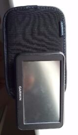 Car GPS GARMIN NUVI 40