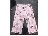 Women's pyjama bottoms