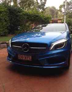 2015 Mercedes-Benz A250 Hatchback **12 MONTH WARRANTY** Coopers Plains Brisbane South West Preview