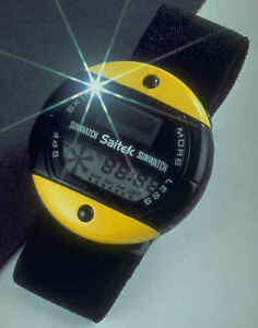 Saitek Sun Watch - UVB Sun Sensor, NEW in package