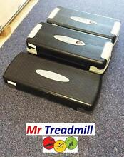 STEP-UP's FOR SALE!!! | 3 Available | Mr Treadmill Hendra Brisbane North East Preview