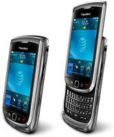 Unlocked Blackberry Torch 9800 TOUCHSCREE KEYBOARD