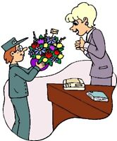 Delivery Driver Needed (Flower Delivery)