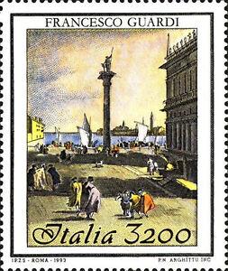 Włochy Italy 1993 Mi 2276 MNH Malarstwo - <span itemprop=availableAtOrFrom>Pustków, Polska</span> - Włochy Italy 1993 Mi 2276 MNH Malarstwo - Pustków, Polska