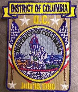 Embroidered-USA-State-Patch-Washington-D-C-NEW-montage