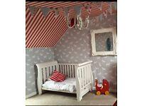 Boori nursery set