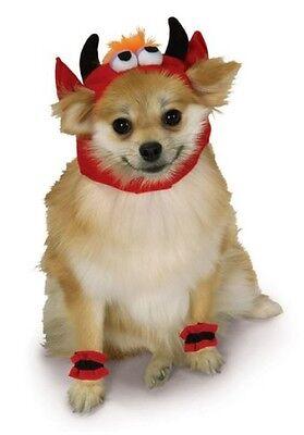 �m in 3 Größen, Rubie`s, »Teufel« (Hund In Hund Kostüm)