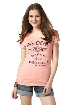 19x Shirt von Tom Tailor in Gr.L und XL NEU für Wiederverkäufer