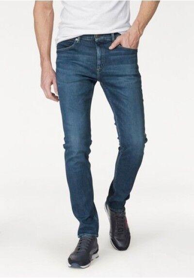 Tommy Hilfiger Jeans Slim Scanton Denim Herren Hose Medium