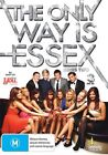 TV Shows The Only Way Is Essex DVD Movies