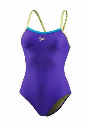 Speedo Damen Badeanzug Endurance Lycra XtraLife NEU A1-32