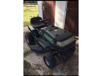 Hayter Ride on Lawn Mower