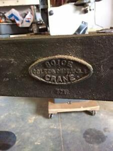 """24"""" Industrial Scroll Saw with six new blades Belleville Belleville Area image 5"""